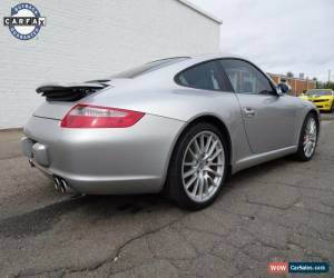 Classic 2006 Porsche 911 Coupe Carrera S for Sale