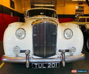 Classic 1957 Bentley S1 Series for Sale