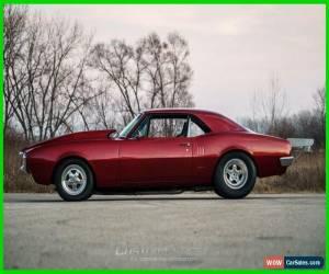Classic 1967 Pontiac Firebird for Sale