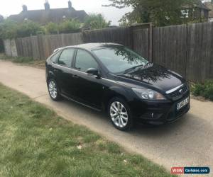 Classic 2011 FORD FOCUS ZETEC S TDCI 109 5 Door Hatchback CAT N REPAIRED for Sale