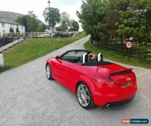 Classic Audi tt roadster 3.2 v6 250 bhp for Sale