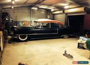1955 cadillac fleetwood sedan ratrod  hotrod for Sale