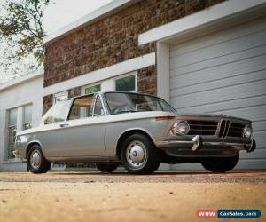 Classic 1968 BMW 2002 2002 for Sale