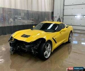Classic 2016 Chevrolet Corvette for Sale