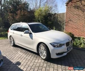 Classic BMW 320d Luxury Touring for Sale