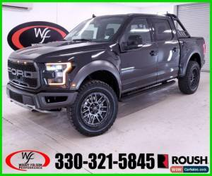 Classic 2019 Ford F-150 Roush Raptor for Sale
