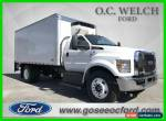 2019 Ford F-650SD for Sale