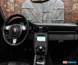 Classic 2008 Porsche 911 Carrera S 2dr Convertible for Sale