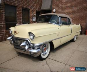 Classic 1956 Cadillac Series 62 for Sale