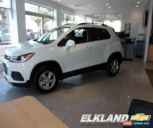 Classic 2020 Chevrolet Trax LT for Sale