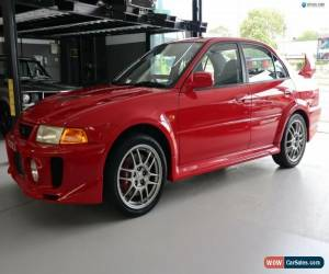 Classic MITSUBISHI LANCER EVOLUTION 5 Immaculate and Rare  for Sale
