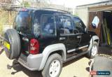 Classic Jeep Cherokee CRD Sport for Sale