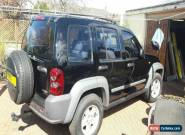 Jeep Cherokee CRD Sport for Sale