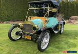 Classic 1912 Ford Model T Roadster for Sale