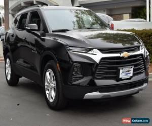 Classic 2019 Chevrolet Blazer for Sale