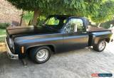 Classic Chevrolet Pick up  for Sale