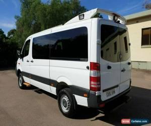 Classic 2015 Mercedes-Benz Sprinter 316CDI 4x4 Automatic Van for Sale