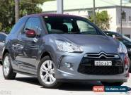 Citroen DS3 DStyle Auto 2010 for Sale