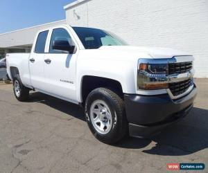 Classic 2019 Chevrolet Silverado 1500 LD WT for Sale