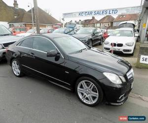 Classic MERCEDES E250 COUPE AUTOMATIC for Sale