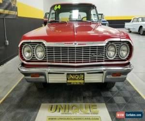 Classic 1964 Chevrolet Impala SS for Sale