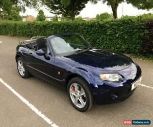 Classic Mazda MX5 mk3 for Sale