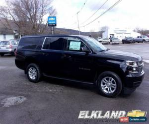 Classic 2020 Chevrolet Suburban LS 4x4 BLACK MSRP $56720 for Sale