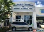 2002 Dodge Grand Caravan Sport Handicap Wheelchair Ramp Van 1 Owner CarFax for Sale