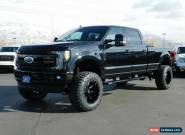 2019 Ford F-350 LARIAT FX4 for Sale