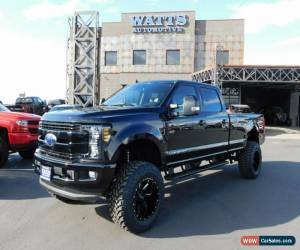 Classic 2019 Ford F-350 LARIAT FX4 for Sale