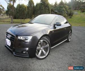 Classic Audi A5 Coupe TFSI for Sale