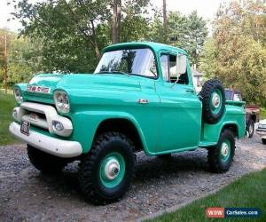 Classic 1959 GMC 100 for Sale