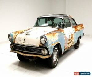 Classic 1955 Ford Fairlane Skyliner for Sale