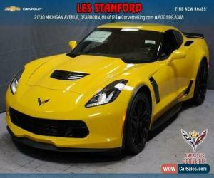 Classic 2019 Chevrolet Corvette Z06 for Sale