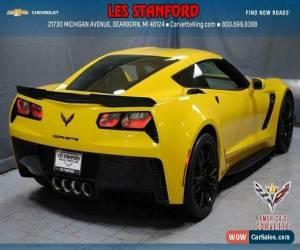 Classic 2019 Chevrolet Corvette Z06 for Sale