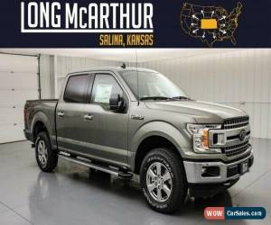 Classic 2020 Ford F-150 XLT Crew 4x4 Chrome Pkg Max Tow Pkg MSRP$55279 for Sale
