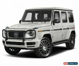 Classic 2020 Mercedes-Benz G-Class G 550 for Sale