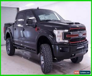 Classic 2020 Ford F-150 Lariat F150 Harley Davidson for Sale