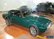 1967 Pontiac Firebird firebird for Sale