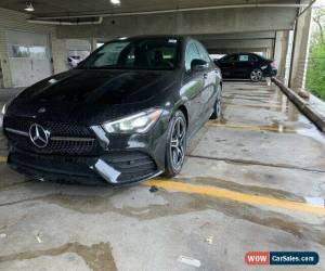 Classic 2020 Mercedes-Benz CLA-Class CLA 250 for Sale