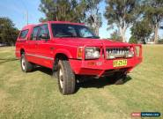 Ford Courier XL (4x4) (1995) Crew Cab Ute Manual (2.6L - Electronic F/INJ) Seats for Sale