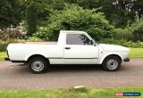 Classic 1984 Fiat 127 PICKUP CAMIONCINO for Sale