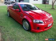 HDT VE/VH BROCK RETRO COMMODORE UTE for Sale