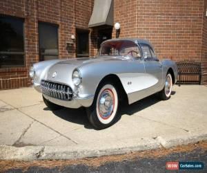 Classic 1957 Chevrolet Corvette for Sale