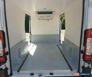 Classic 2014 Fiat Ducato Refrigerated Van for Sale