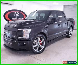 Classic 2020 Ford F-150 Shelby Super Snake Lariat for Sale