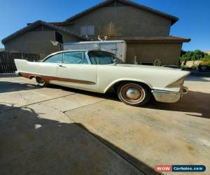 Classic 1958 Dodge Other for Sale