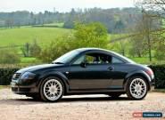 2003 Audi TT 1.8 T quattro 2dr Coupe Petrol Manual for Sale