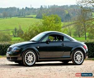 Classic 2003 Audi TT 1.8 T quattro 2dr Coupe Petrol Manual for Sale