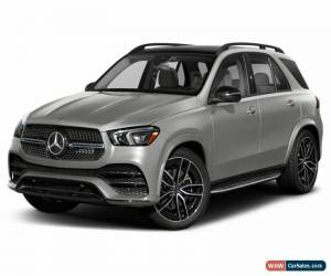 Classic 2020 Mercedes-Benz Other GLE 580 for Sale